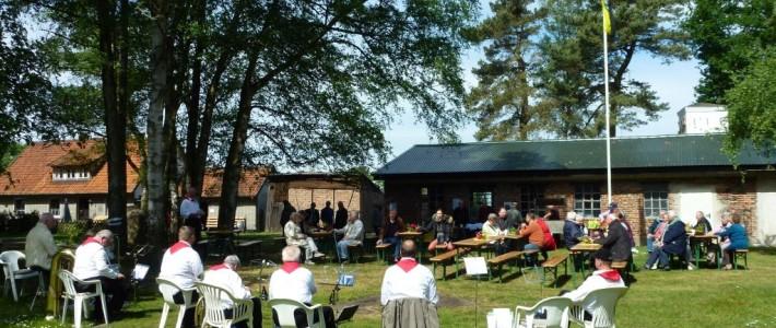 Musikalischer Frühschoppen Sonntag 31. Mai 2015